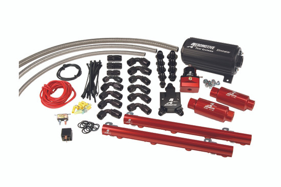 Aeromotive 17142 Fuel Pump Complete Kit