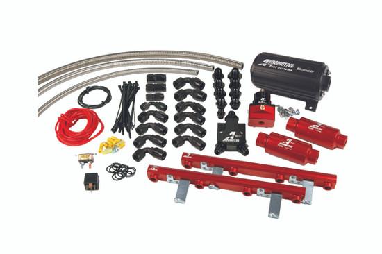 Aeromotive 17144 Fuel Pump Complete Kit