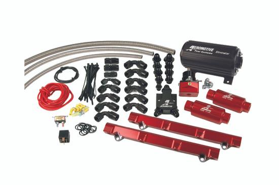 Aeromotive 17146 Fuel Pump Complete Kit