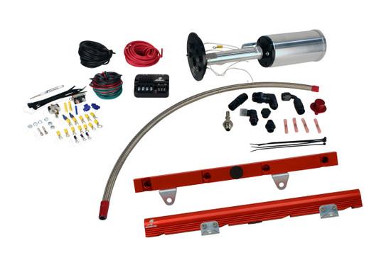 Aeromotive 17181 Fuel Pump Complete Kit