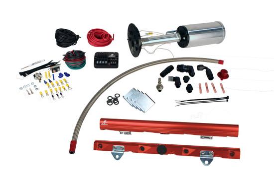 Aeromotive 17187 Fuel Pump Complete Kit