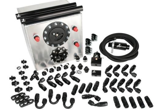 Aeromotive 17158 Fuel Pump Complete Kit