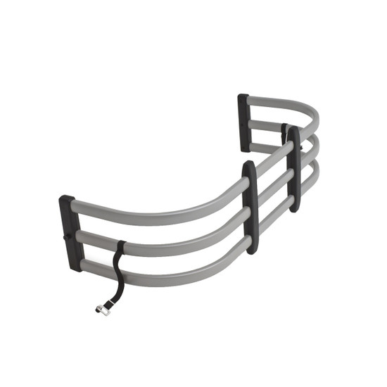 AMP Research 74815-00A BEDXTENDER HD? MAX-GM