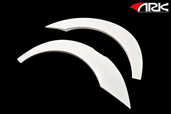 ARK Performance S-FX BODY KIT:Side Rear Over Fender/Bumper