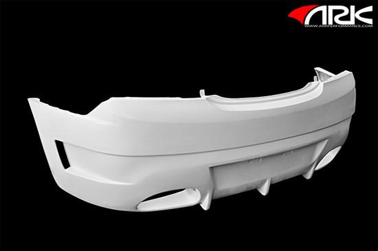 ARK Performance S-FX BODY KIT: Rear Bumper/Bumper