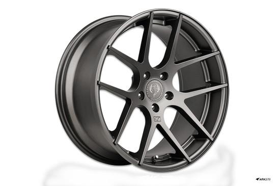 ARK Performance ARK-270 CASTWHEEL  SIZE: 19X8.5 OFFSET(ET): 35 PCD: 5X114.3 CENTERBORE: 73.1/Wheel