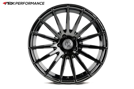 ARK Performance ARK-287L CASTWHEEL.  SIZE: 19X9.5, OFFSET(ET): 22 PCD: 5X114.3 CENTERBORE: 73.1/Wheel