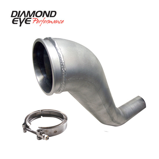 Diamond Eye Performance 221043 1994-2002 DODGE 5.9L CUMMINS 2500/3500 (ALL CAB AND BED LENGTHS)-PERFORMANCE DIE