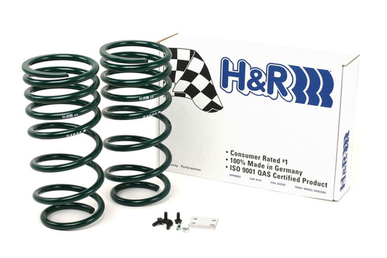 H&R 54644 Suspension Lift Kit