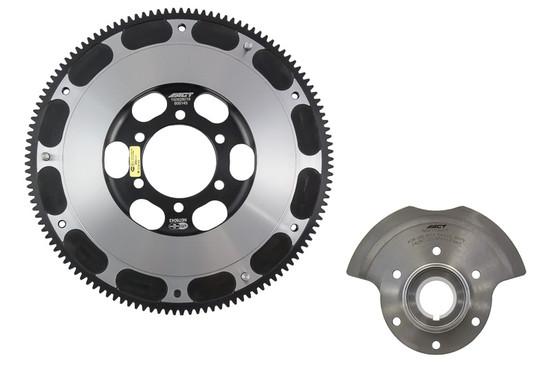 Advanced Clutch 600145-03 Flywheel Kit Streetlite w/CW03 2004-2007 Mazda RX-8 Base