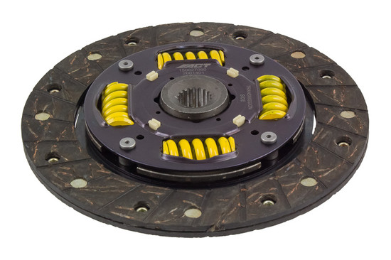 Advanced Clutch 2001401 Modified Sprung Street Disc 1995-1998 Suzuki Esteem GL
