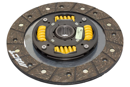 Advanced Clutch 2000702 Modified Sprung Street Disc 1983-1984 Volkswagen Jetta Base