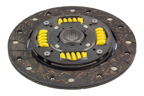 Advanced Clutch 2000408 Modified Sprung Street Disc 1995-1998 Nissan 200SX Base