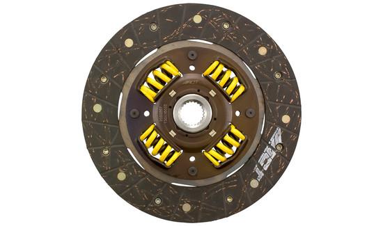 Advanced Clutch 2000207 Modified Sprung Street Disc 2004-2009 Mazda 3 S
