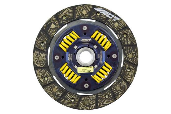 Advanced Clutch 3000108 Perf Street Sprung Disc 2002-2006 Acura RSX Base