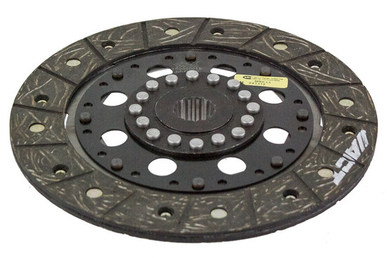 Advanced Clutch 2000802 Modified Rigid Street Disc 2002-2008 Mini Cooper S