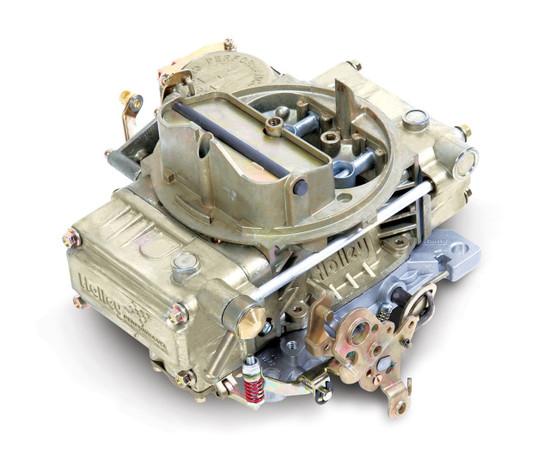 Holley 0-1850C Carburetor