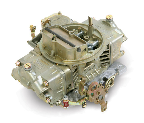 Holley 0-3310C Carburetor