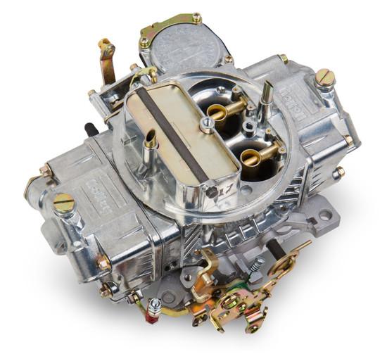 Holley 0-3310S Carburetor