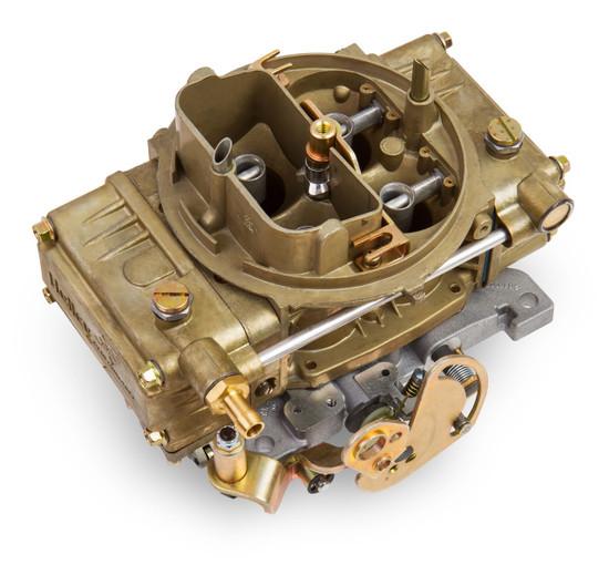 Holley 0-4224 Carburetor