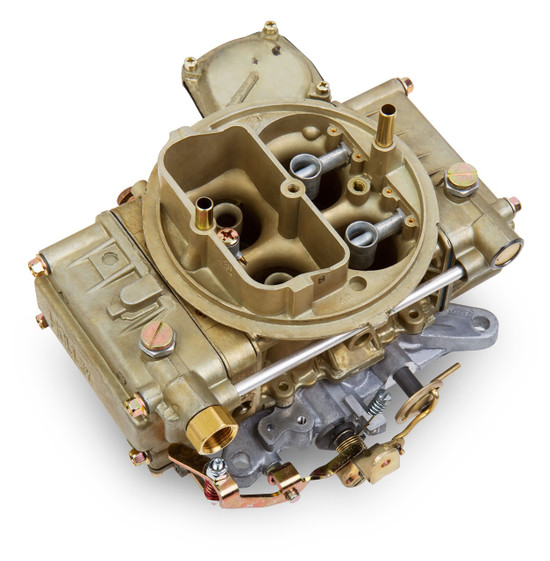 Holley 0-4236 Carburetor