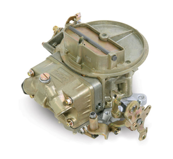 Holley 0-4412C Carburetor