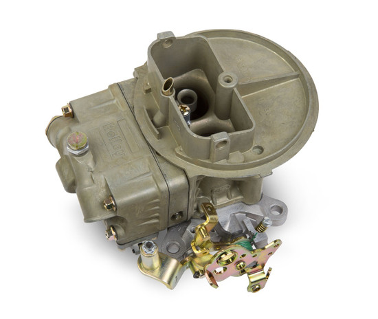 Holley 0-4412CT Carburetor