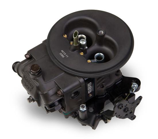 Holley 0-4412EX Carburetor