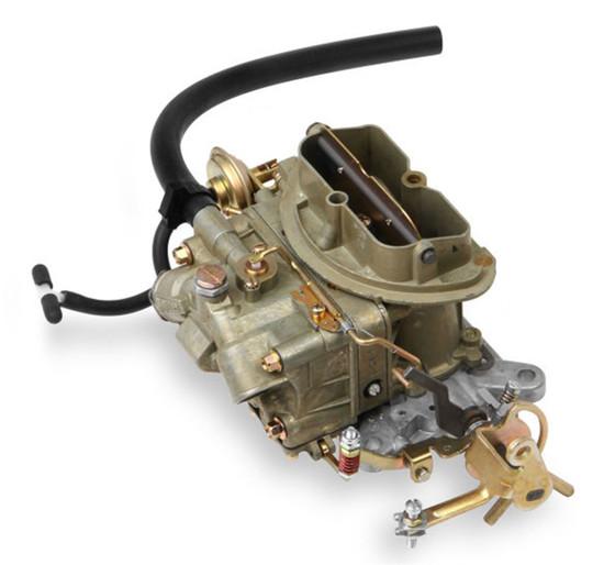 Holley 0-4670 Carburetor
