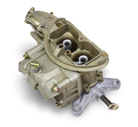 Holley 0-4672 Carburetor