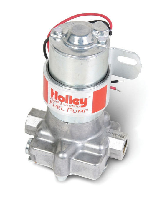 Holley 12-801-1 Electric Fuel Pump