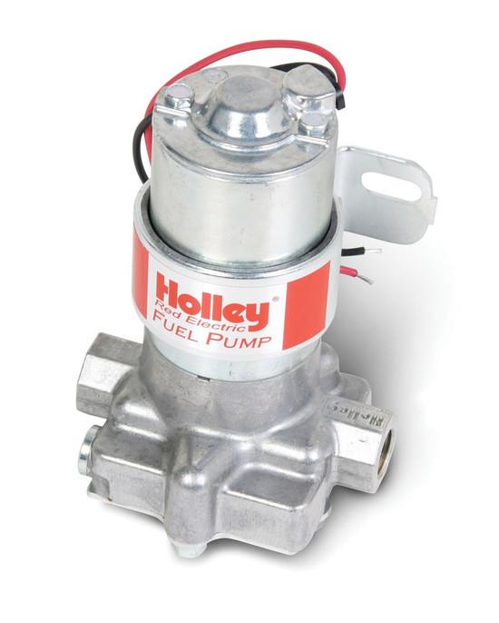 Holley 12-801-1 Electric Fuel Pump
