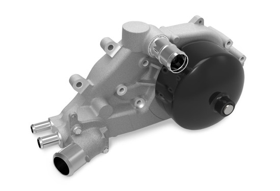 Holley 22-100 Engine Water Pump
