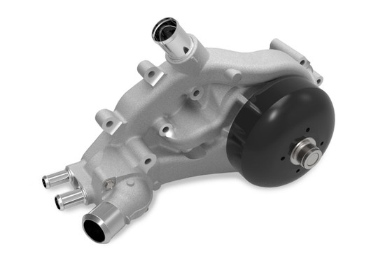 Holley 22-102 Engine Water Pump