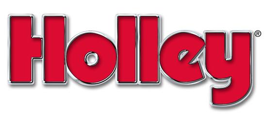 Holley 300-114BK Engine Intake Manifold