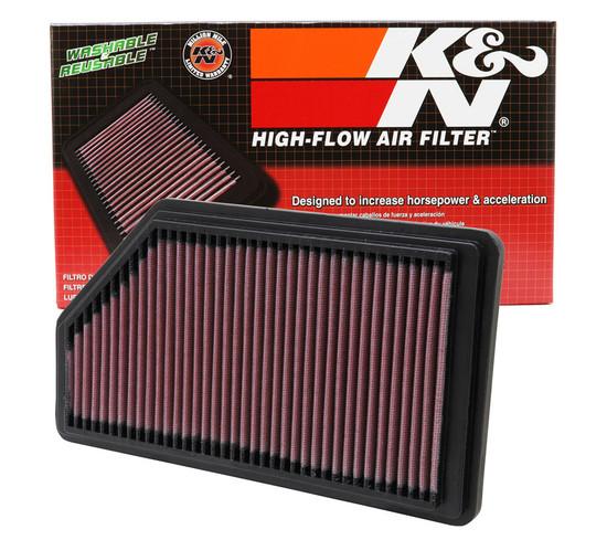 K/&N Filters Luftfilter 33-2763