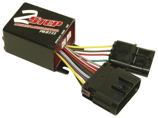 MSD 8733 LS 2-Step Launch Control, for GM LS Engines