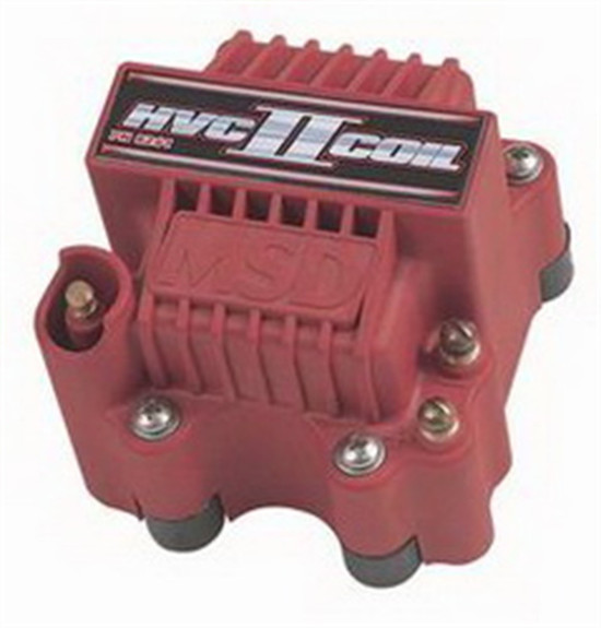 MSD 8261 Coil, HVC Pro Power II, 7 Series Ignitions