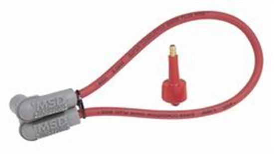 MSD 84039 Coil Wire, HEI, Blaster 2, Super Conductor