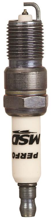MSD 3714 Spark Plug, Single Pack