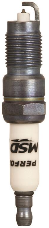 MSD 3715 Spark Plug, Single Pack