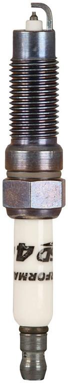 MSD 3717 Spark Plug, Single Pack