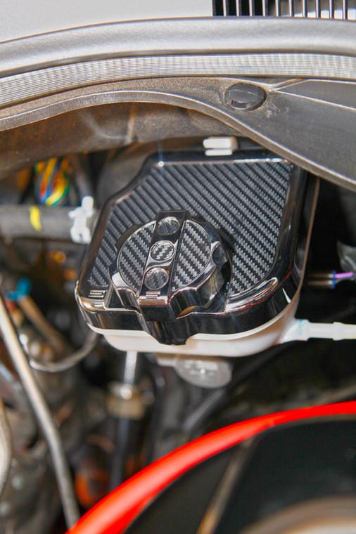 Spectre 42722 Engine Dress Up Kit 2007-2009 Chevrolet Equinox