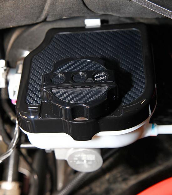 Spectre 42722K Engine Dress Up Kit 2007-2009 Chevrolet Equinox