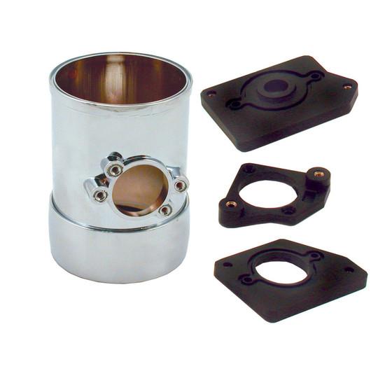 Spectre 8705 Mass Air Flow Sensor Mount