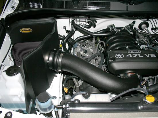 Airaid 510-163 Intake System
