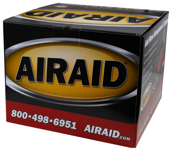 AirAid 100-252 Universal Air Filter 1967-1969 Chevrolet Camaro