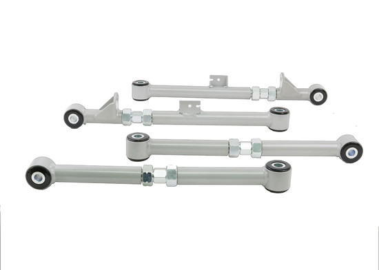Whiteline KTA123 Control arm - lower front and rear arm