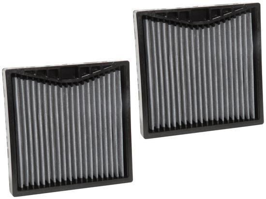 K&N VF2069 Cabin Air Filter 2011-2012 BMW X3