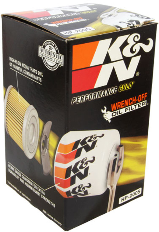 K&N HP-2005 Engine Oil Filter 1965 Nissan 411